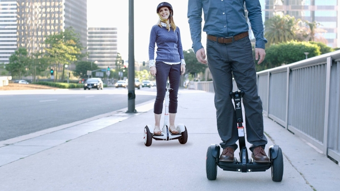 segway boards